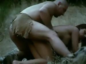 homo erectus 1995