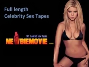 Heidi Montag leaked Sex Tape |  ... free