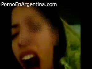 pendeja argenta petera free