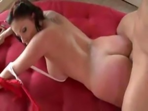 Nurse Gianna Michaels In Super Naturals 6