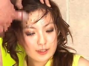 Bukkake TV Show Vol 3