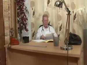 Medecin Pervers