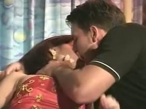 Indian sex on Sofa