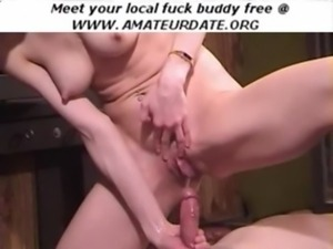 MILF amateur homemade squirt cu ... free