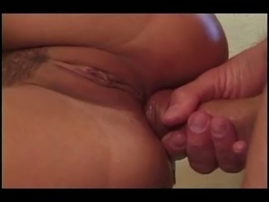 Daughters fuck hole