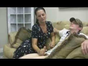 Wife first swinger