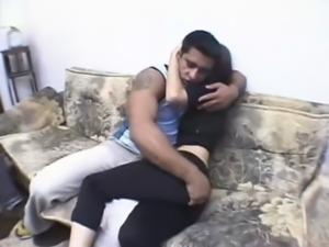 Por Favor Coma Minha Esposa e a ... free