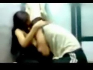 College Couple From India Hard Fucking