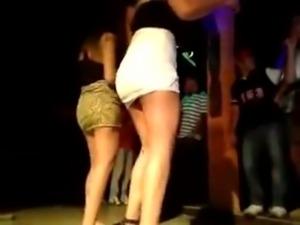 Baile Funk Gostosas Rebolando C ... free