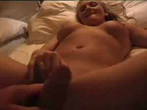 Swedish girl gives head and gets fucked