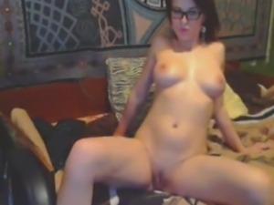 Redhead Girl Masturbating free