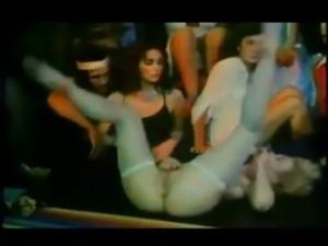CMNF - Vintage Strip Club Scene ... free
