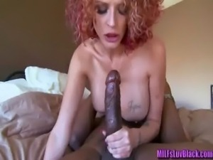Busty MILF Joslyn James Sucking ... free