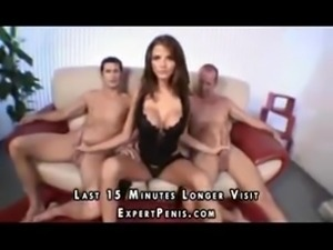 milf hardcore threesome
