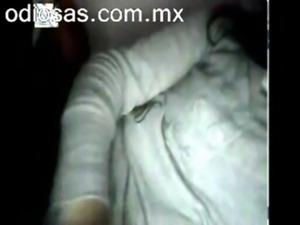 Mexicana cachonda en la webcam free