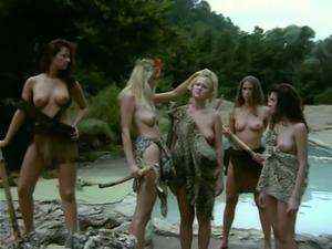 Homo erectus 1995 by joe damato - 1 part 1