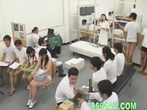 schoolgirl shamed physical examination 04
