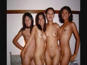 Slideshow: nude slideshow
