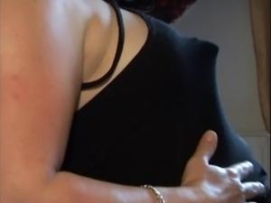 hudge milky nipples