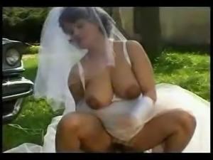 Natural Wonders 13, BBW Bride