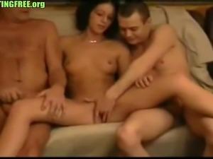 Homemade mature german amateur swingers