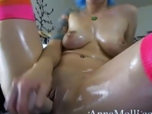 AnnaMolli from MFC