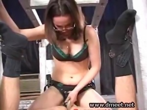 Mistress Charlotte - Please Fuck My Ass