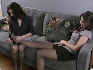 Sexy Smelly Pantyhose