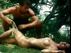 Thanks Tarzan and jane haveimg sex never impossible