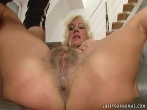 Club fucking hairy local mature