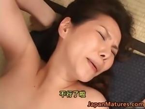 Juri Yamaguchi Asian model gives part4