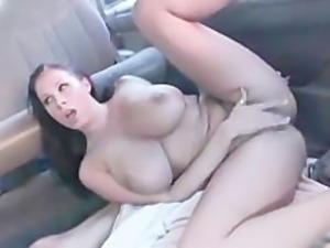 Gianna Michaels  Big Van Pick up