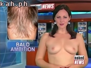Naked News Series free