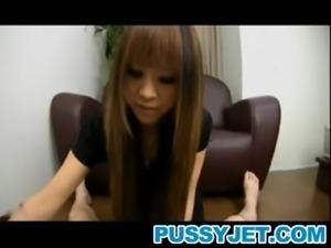 Hottest asian blowjob &cumshot hardcore - Pussyjet.com free