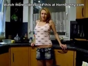 Teen fuck - HornBunny.com free