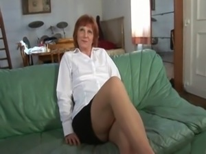 Hot French Mature Casting NEW VIDEO BY MOC free