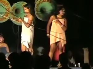 Indian  Stage  dance  ccc  in andhra ,?????????????? ??????