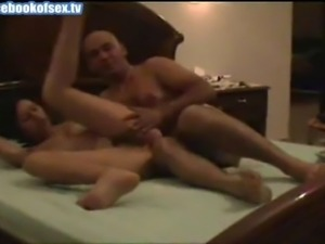 Amateur Couple Home Made Sex