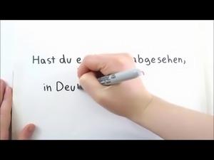 Deutsche Milf