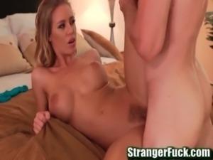 Amazing Stranger Fuck with Nicole - StrangerFuck.com free