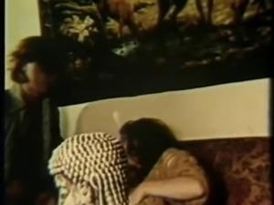 Bonita Negra Chocha - Nice Dark Pussy - 1970