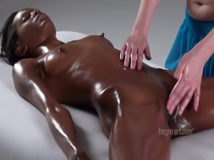 Massage Until Orgasm 14