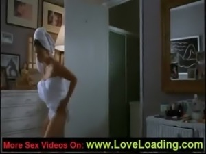 Horny Demi Moore Big Boobs free