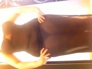 sexy milf arab transparent!