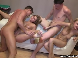 Swinger orgy party tubes
