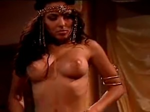 Isis Nile - Wicked Women