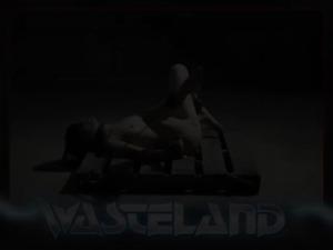 Wasteland Bondage Sex Movie -  Flogging Nyssa (Pt 2) free