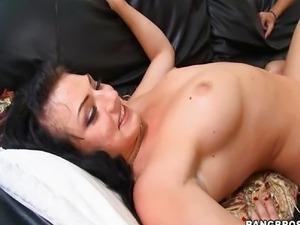 Maria ozawa asian is doggy drilled in vagina
