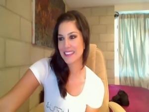 Sunny Leone - Webcam free