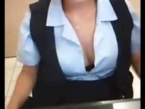 Minha namorada de uniforme na cam free